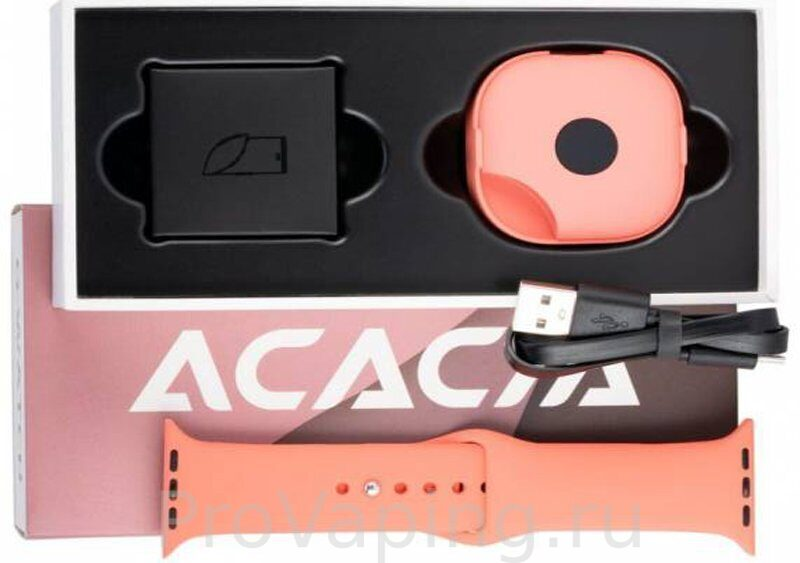 ACACIA Q-Watch Pod Kit2