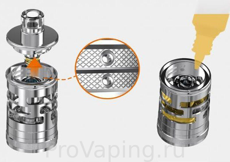 Aspire Nautilus GT Mini 6