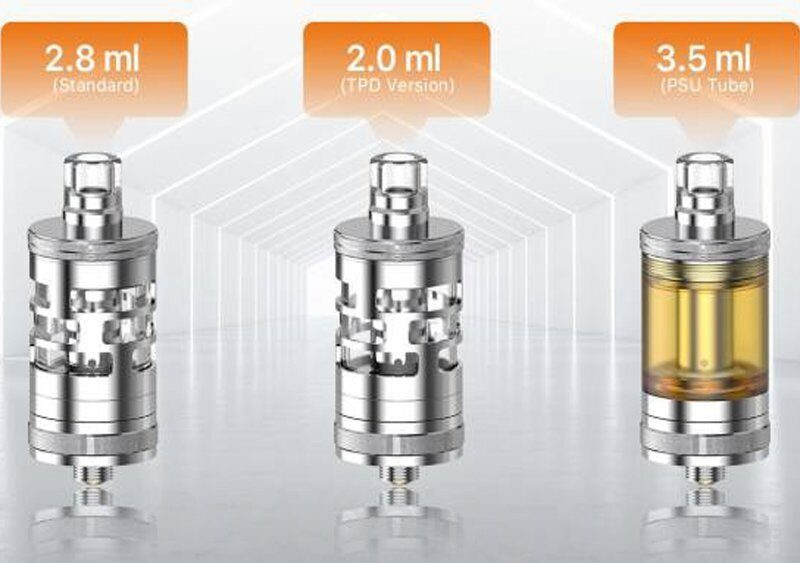 Aspire Nautilus GT Mini 7