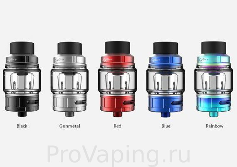 IJOY CAPTAIN 2 Kit 2