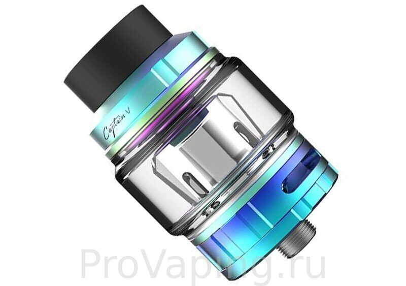 IJOY CAPTAIN 2 Kit 4