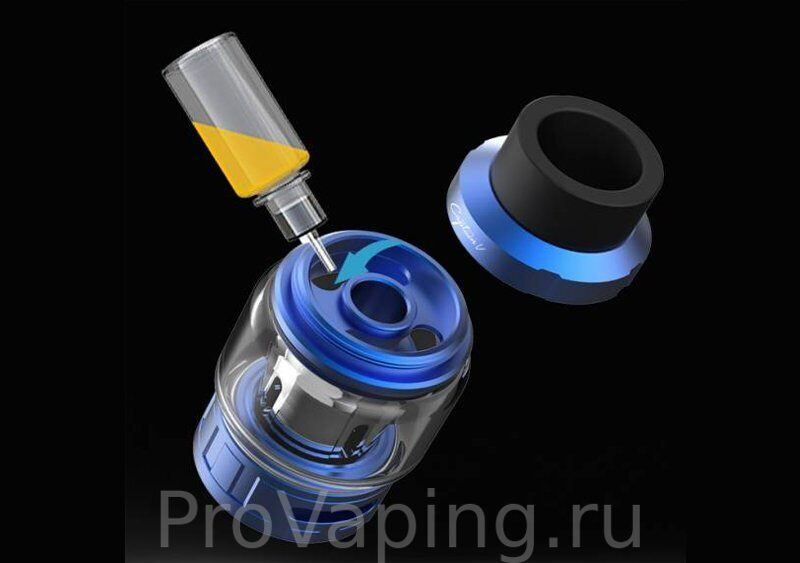 IJOY CAPTAIN 2 Kit 5