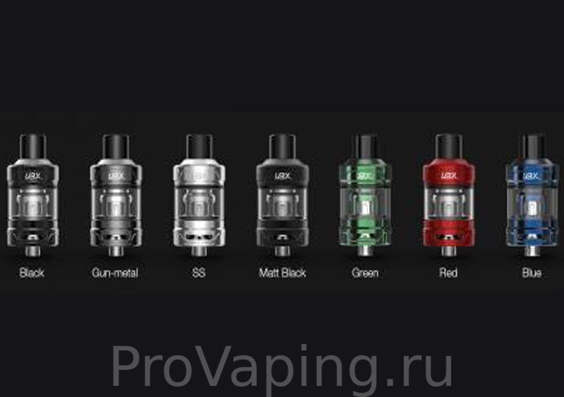 Lost Vape BTB 100W starter kit2