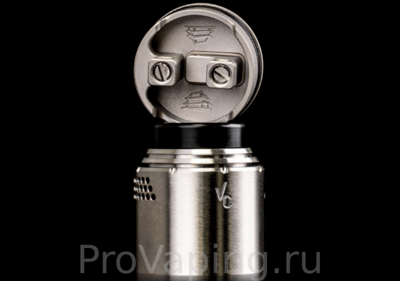 Vaperz Cloud Temple 25  28 RDA6