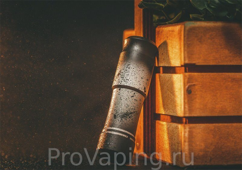 Vulcan Mods LASCAR mechanical mod3