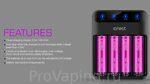 Виды зарядок для электронных сигарет