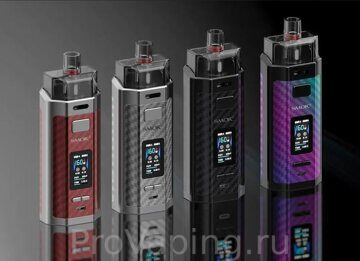 Smok_Rpm160 Box color