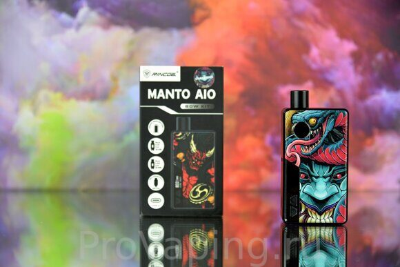 Rincoe Manto AIO Kit4
